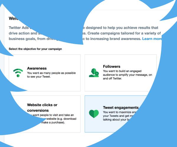 ลงโฆษณาบนทวิตเตอร์ – Twitter Ads